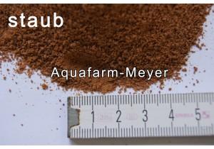 Fischfutter AFM-Granulat