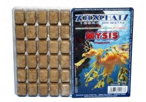 Mysis Frostfutter 100g Blister